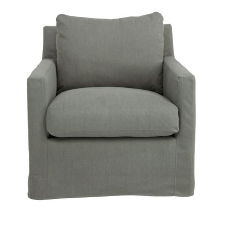 Oxford Swivel Chair