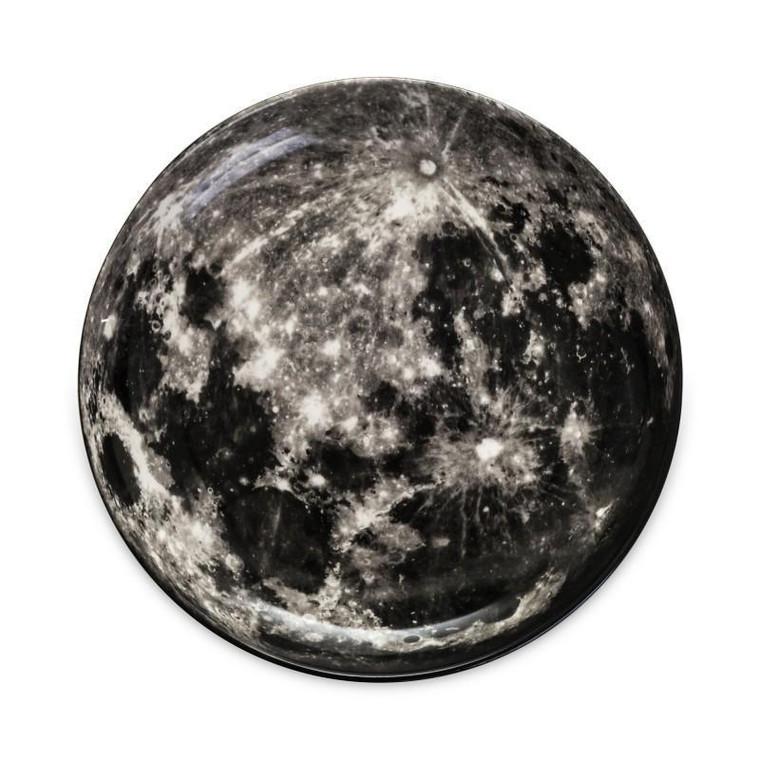 Cosmic Moon Plate