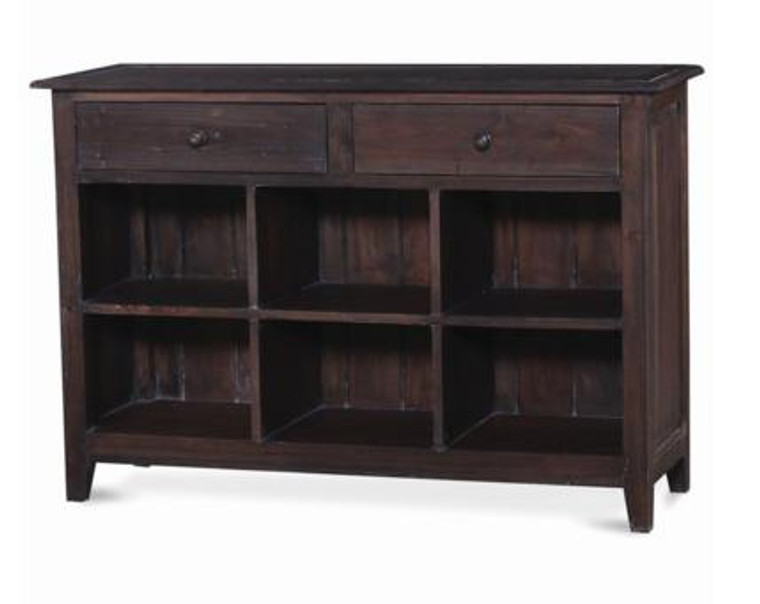 Americana Sideboard - Antique Oak