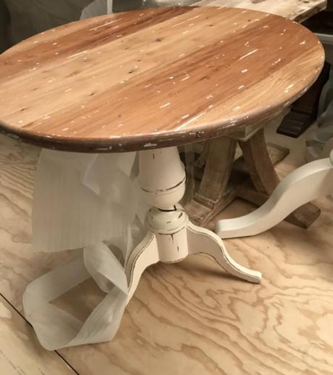 Paris Cafe Table ANC-M FDT-T