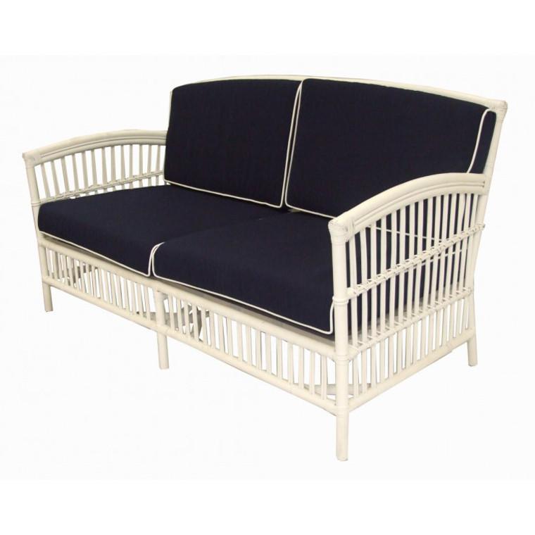 Miami Tropic Style Sofa Settee Chaise