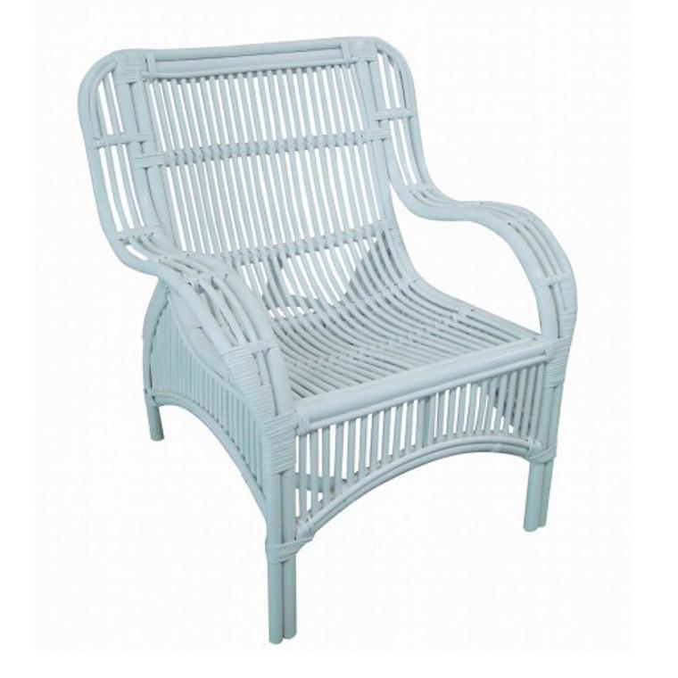 Alfresco Arm Chair - White