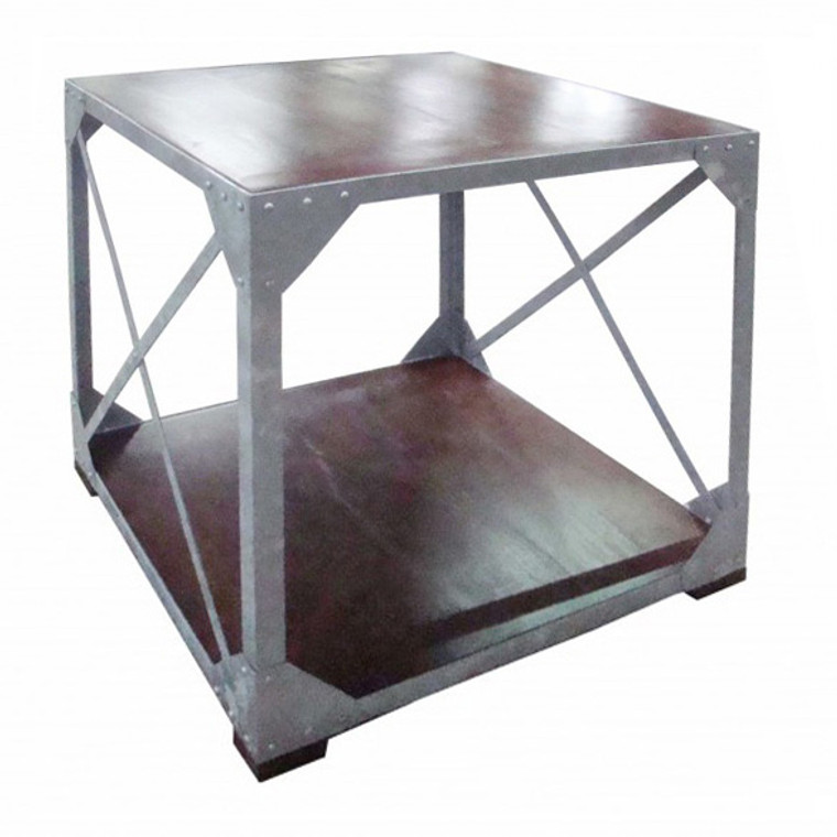Portside Bedside Table