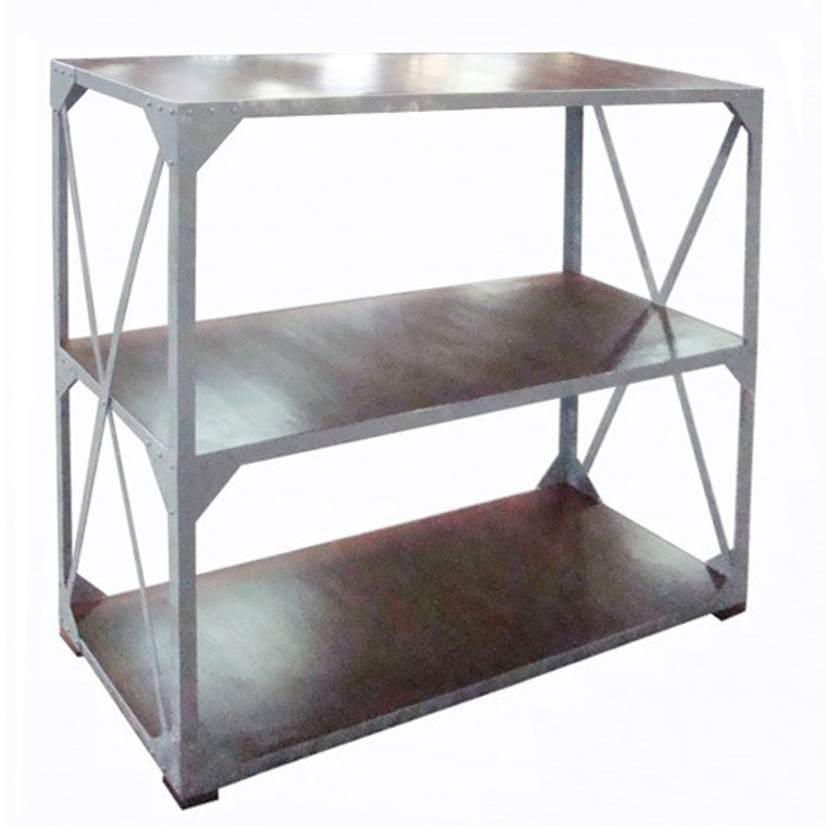 Portside 3 Layer Shelf