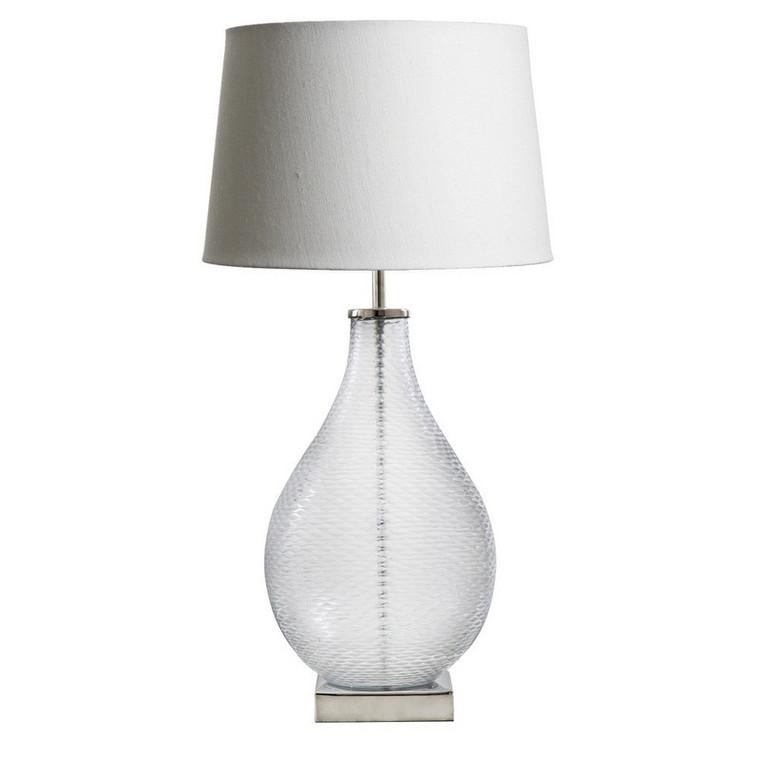 Bellora Glass Table Lamp