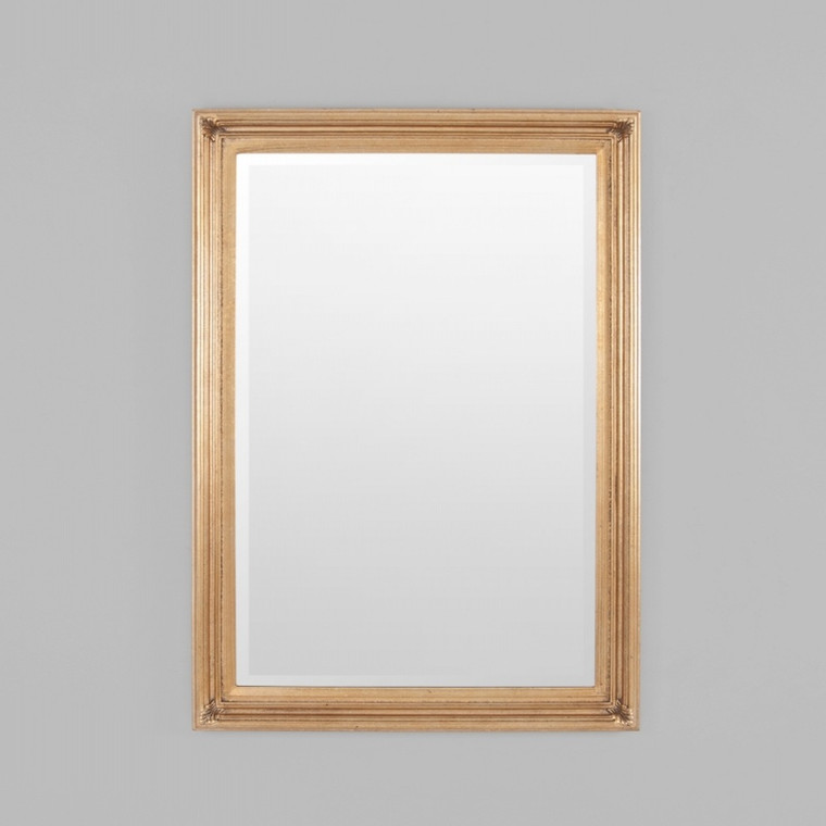 Constance Gold Mirror 69X99