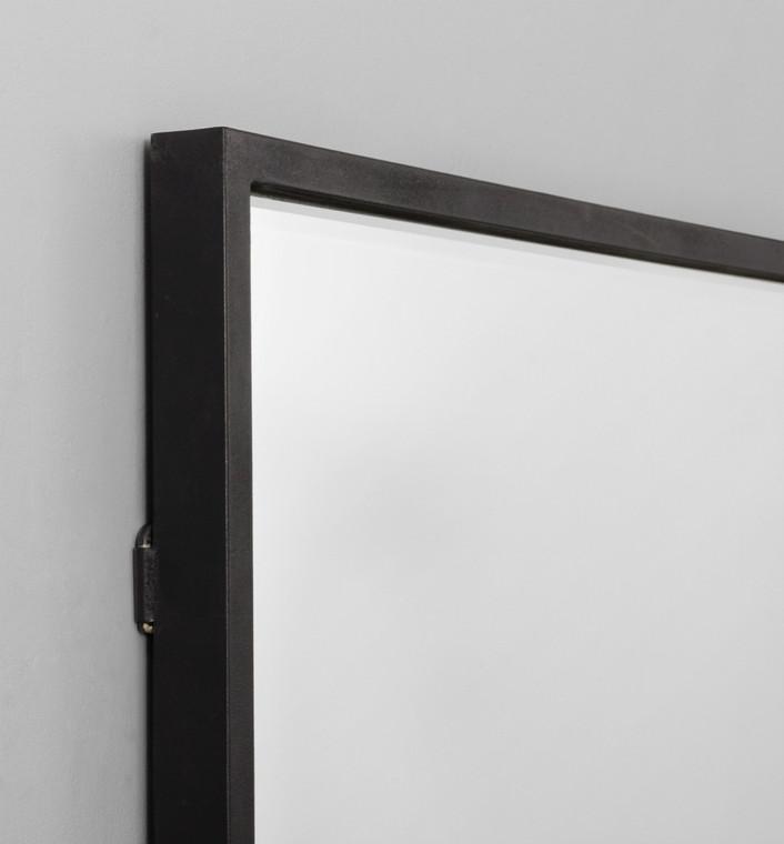 Onyx Rectangle Mirror