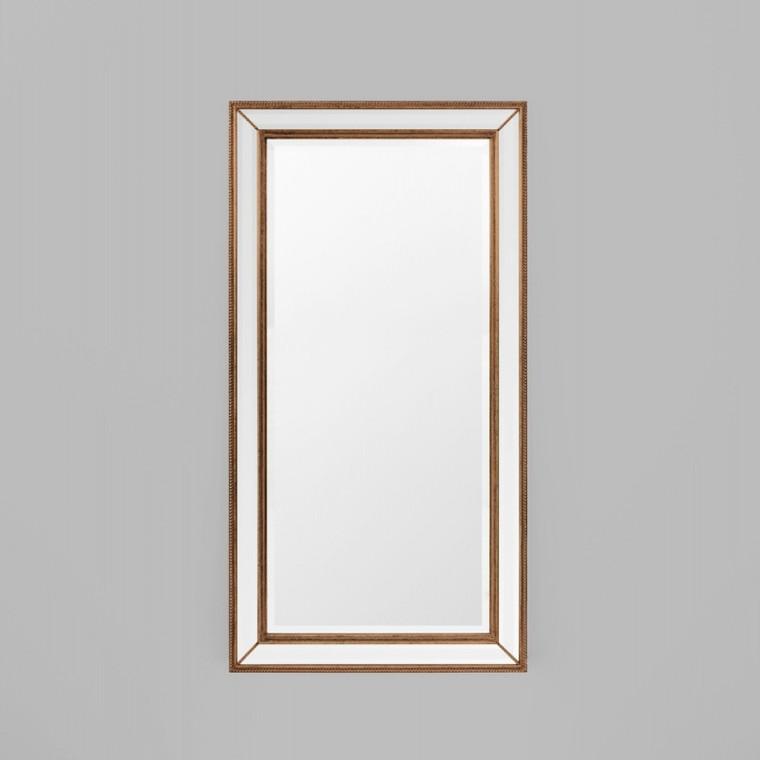 Vienna Bronze Long Mirror