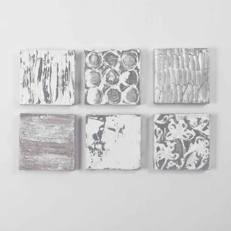 Painting: Mix And Match Set of Six