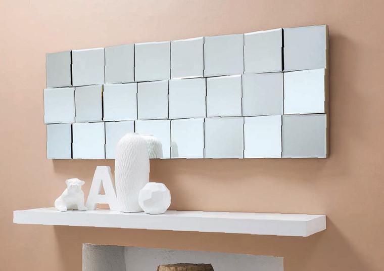 "Delphi Mirror 48x18"""" Gallery Direct"""""