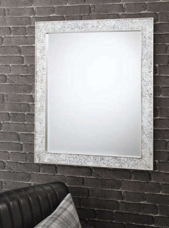 "Ritz Mirror 33x27"""" Gallery Direct"""""