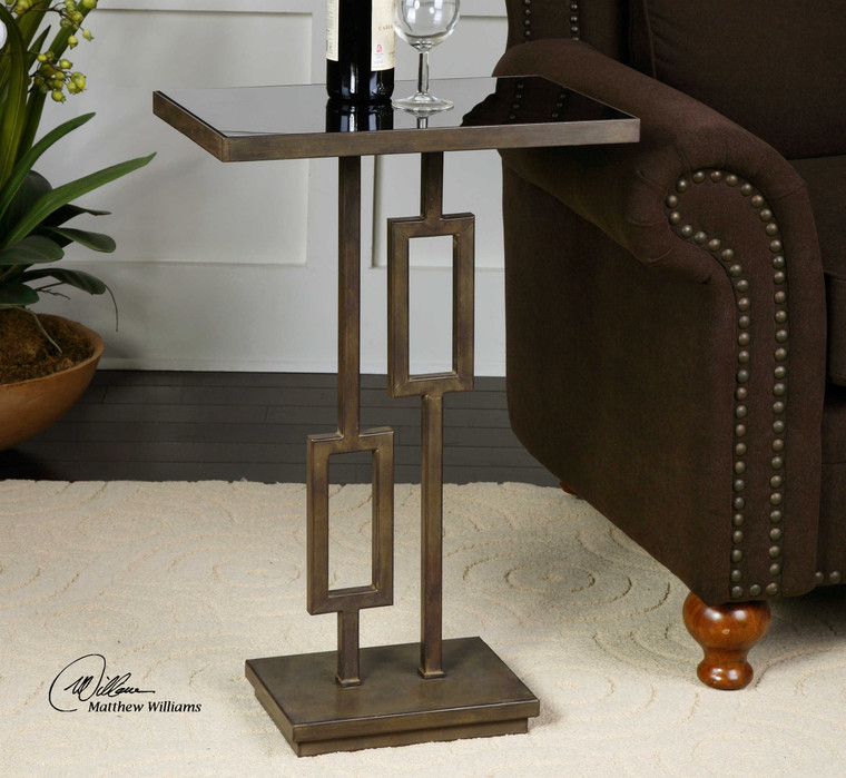 Rubati Accent Table by Uttermost