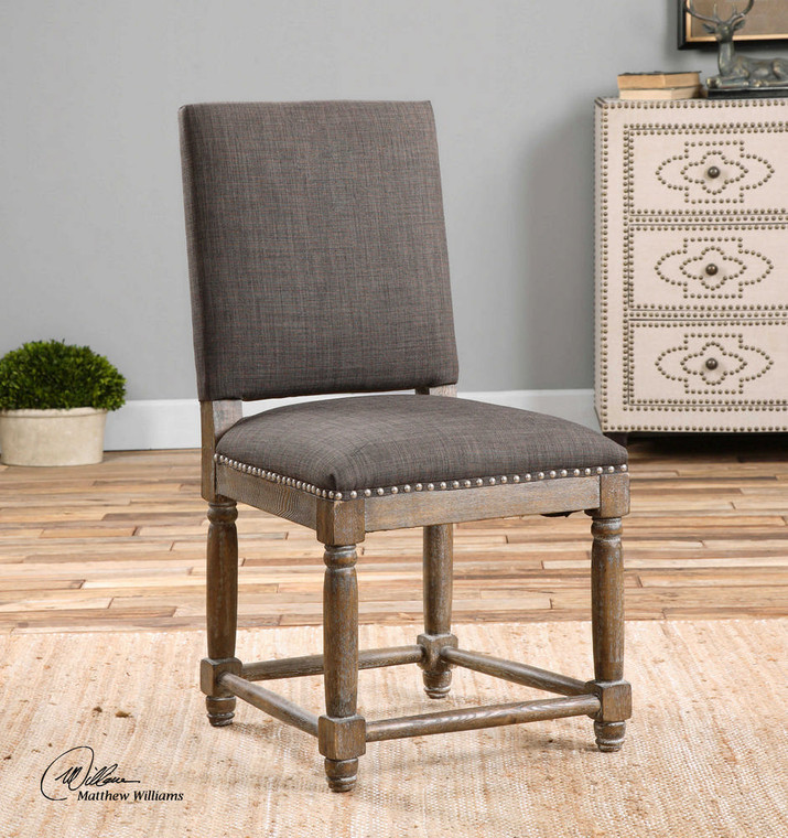 Laurens Accent Chair by Uttermost