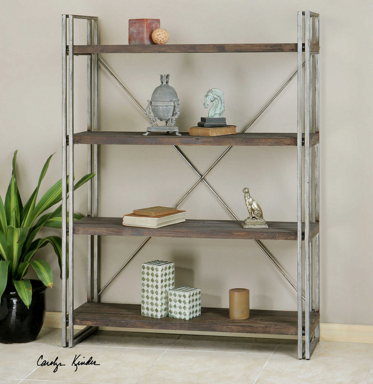 Greeley Etagere by Uttermost