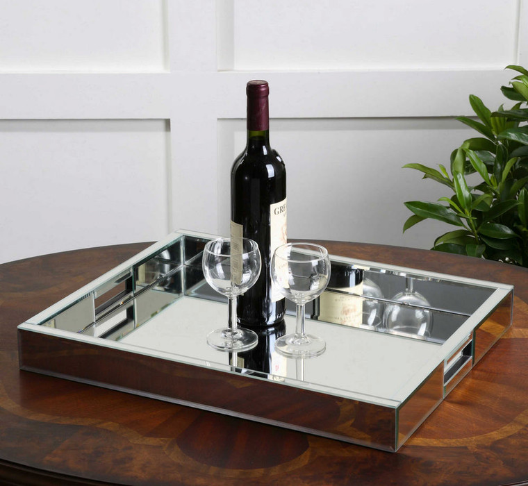 Aniani Tray by Uttermost