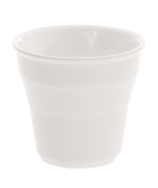 Porcelain Espresso Coffee Cup