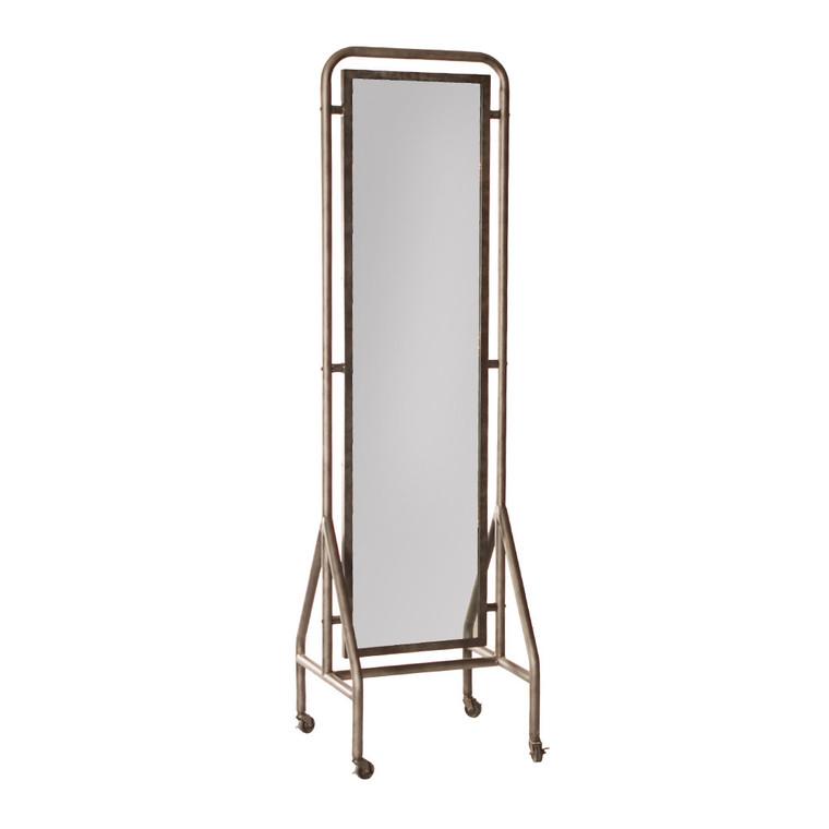 Industria Tall Dressing Mirror
