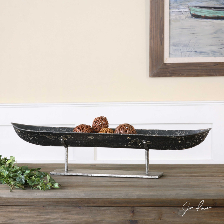 River Boat Bowl by Uttermost