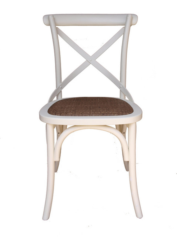 Bentwood Chair (Antique Cream)