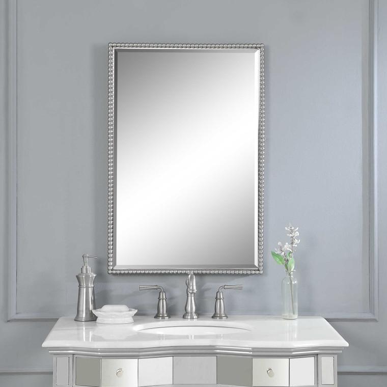 Sherise Vanity Mirror by Uttermost