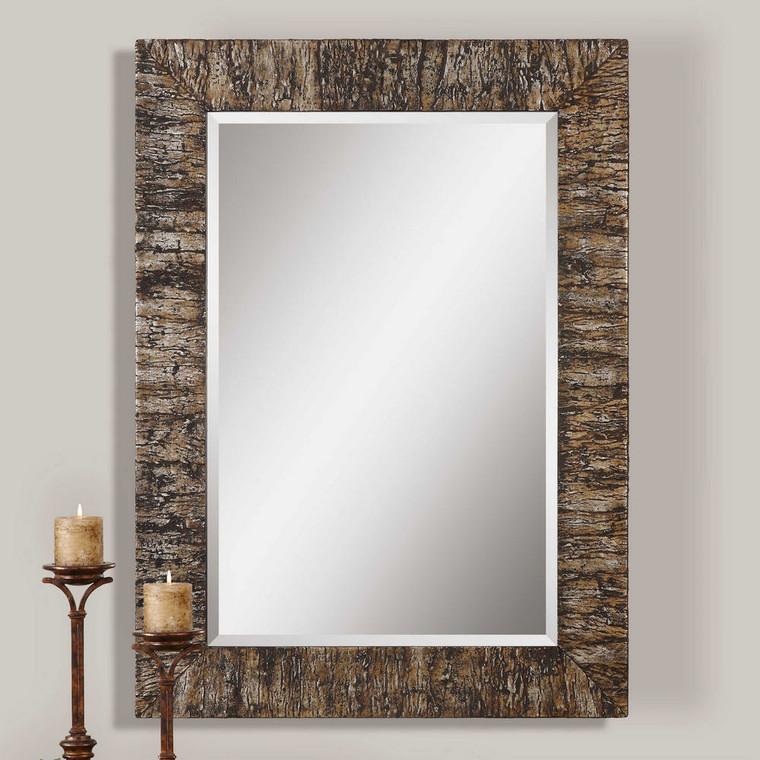 Coaldale Mirror by Uttermost
