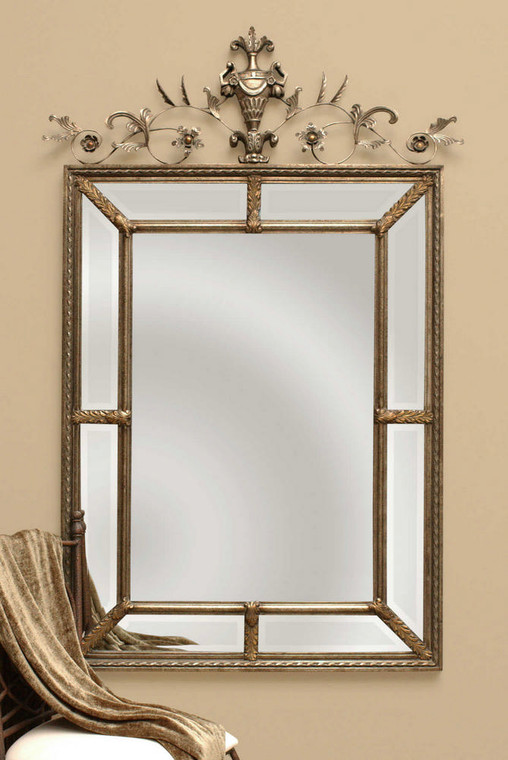 Le Vau Mirror by Uttermost