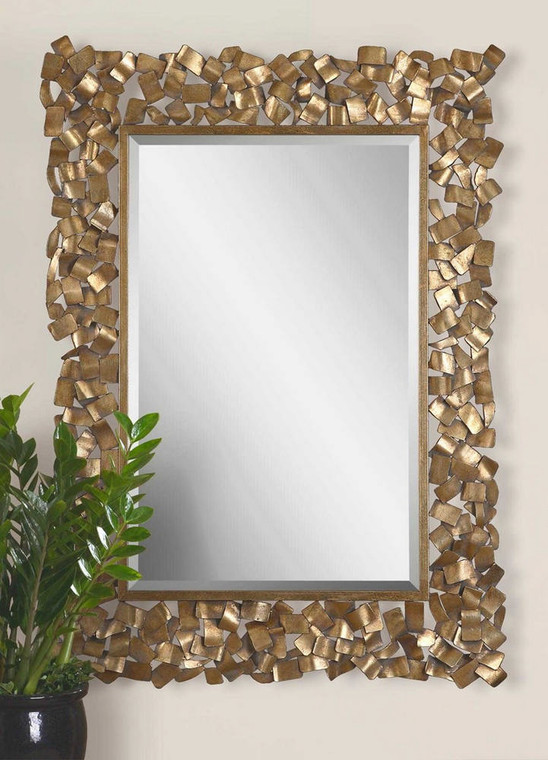 Capulin Mirror by Uttermost