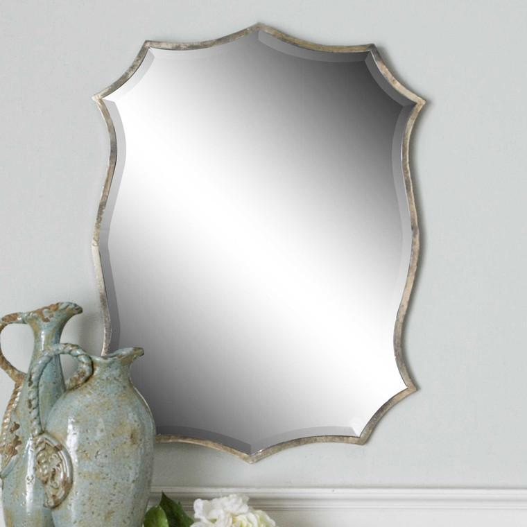 Migiana Vanity Mirror by Uttermost