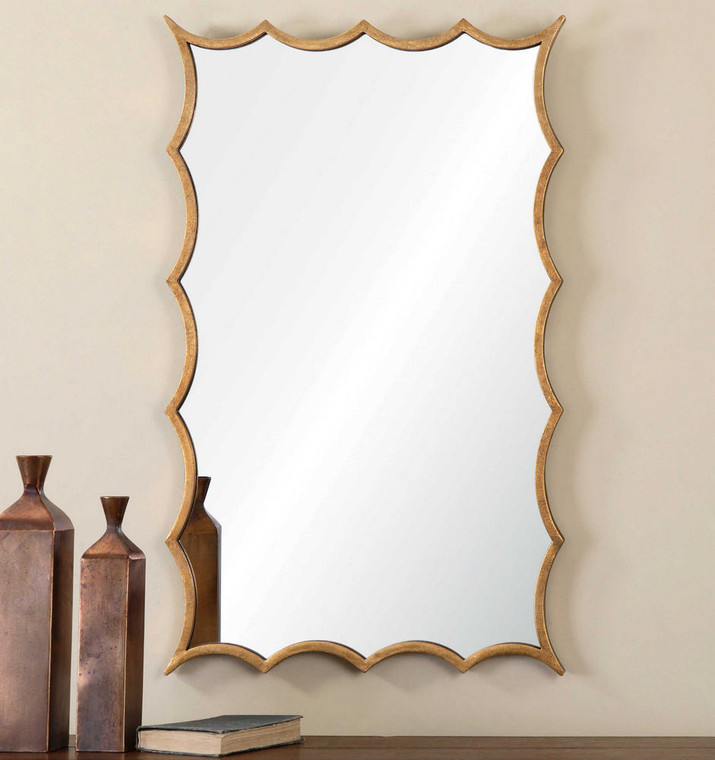 Dareios Mirror by Uttermost
