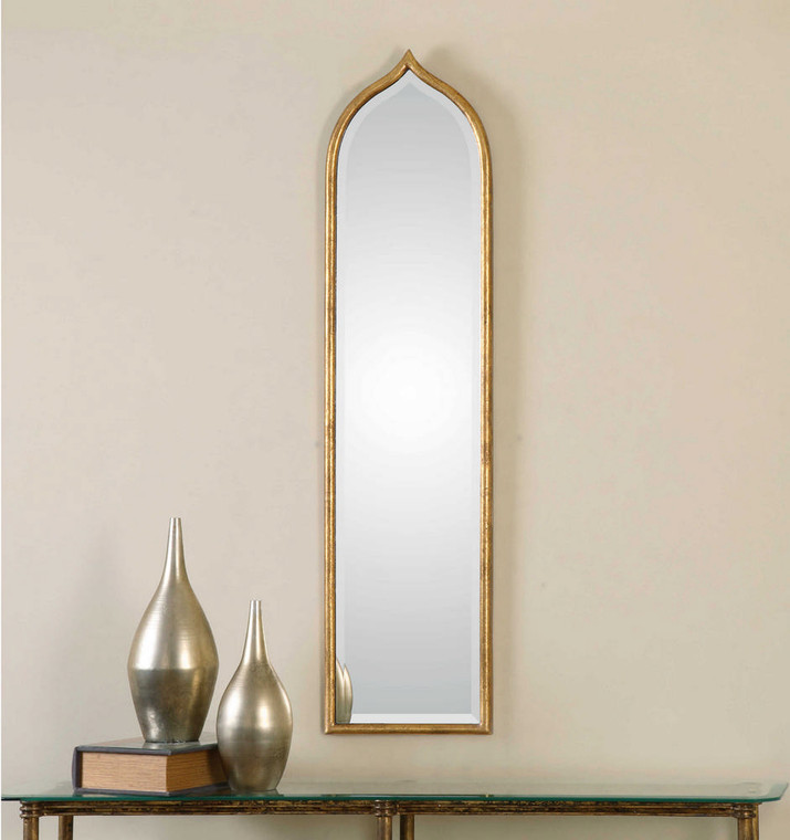 Fedala Arch Mirror by Uttermost