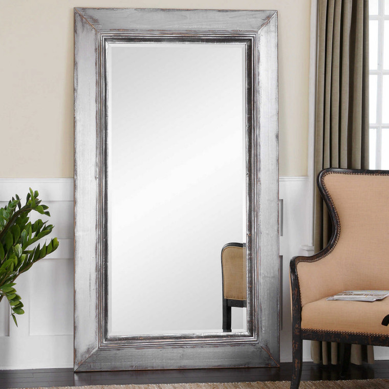 Lucanus Mirror by Uttermost