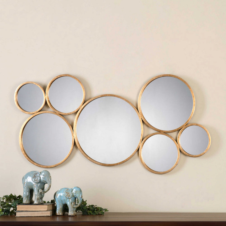 Kanna Mirror by Uttermost