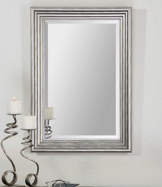 Latimer Vanity Mirror 2 Per Box by Uttermost