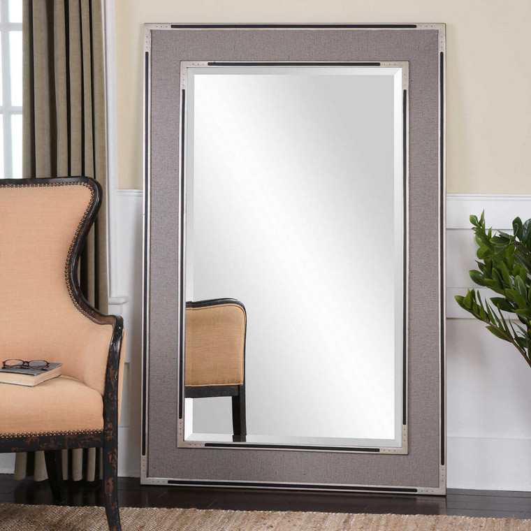 Alfred Mirror by Uttermost