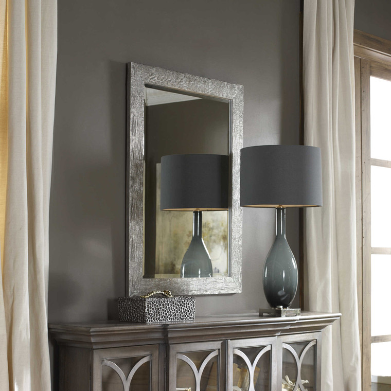 Tarek Mirror by Uttermost