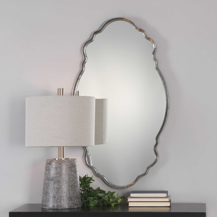 Samia Vanity Mirror by Uttermost