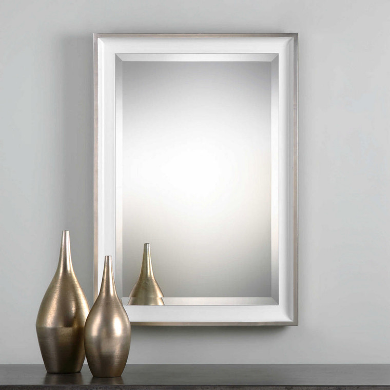 Lahvahn Vanity Mirror by Uttermost