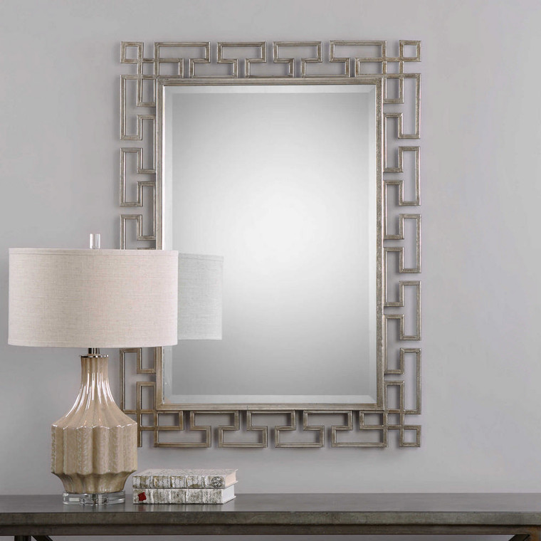 Agata Mirror by Uttermost