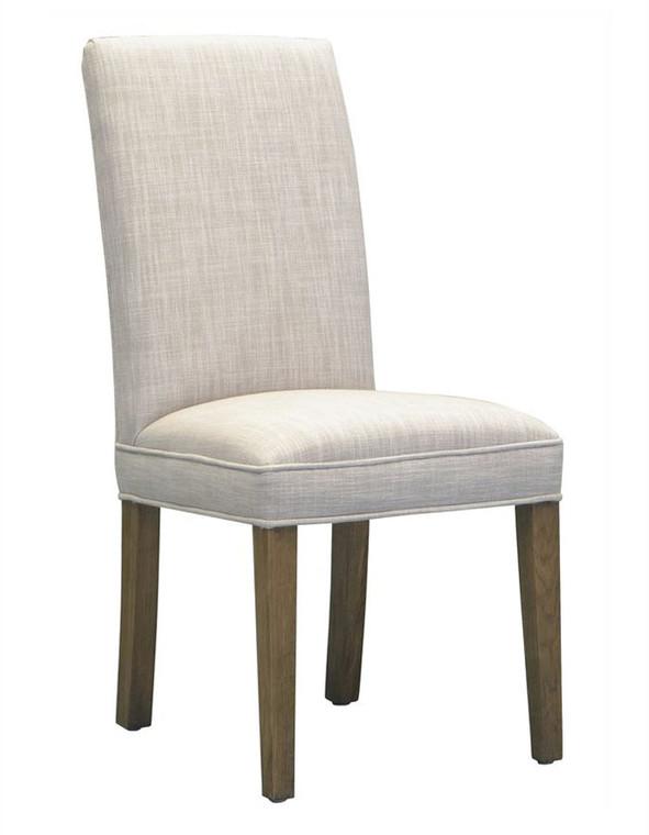 Bella House Xavier Dining Chair - Bisque