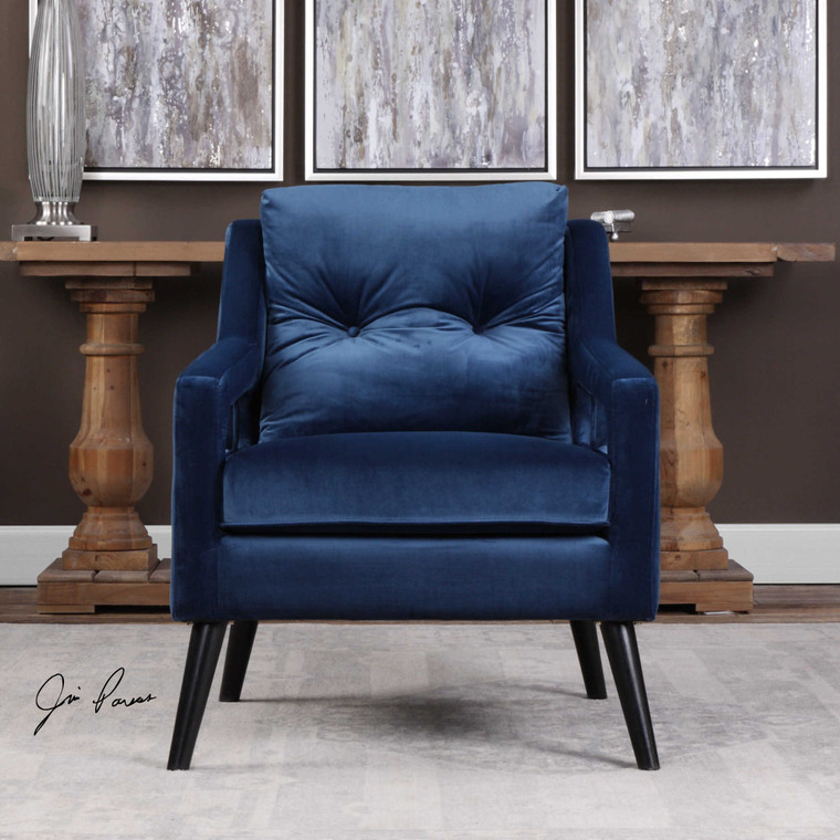 O'Brien Armchair by Uttermost