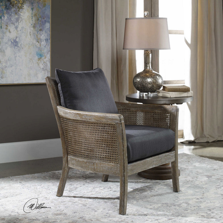 Encore Armchair by Uttermost