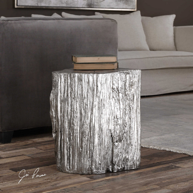 Cambium Stool by Uttermost