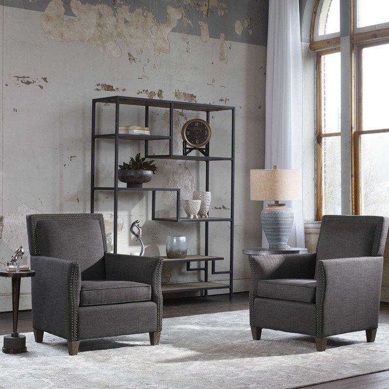 Sherwin Etagere by Uttermost
