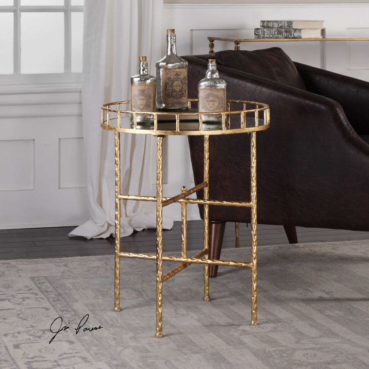 Tilly Accent Table by Uttermost