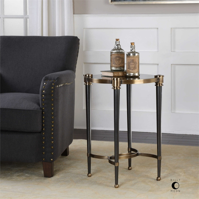 Thora Accent Table - by Uttermost