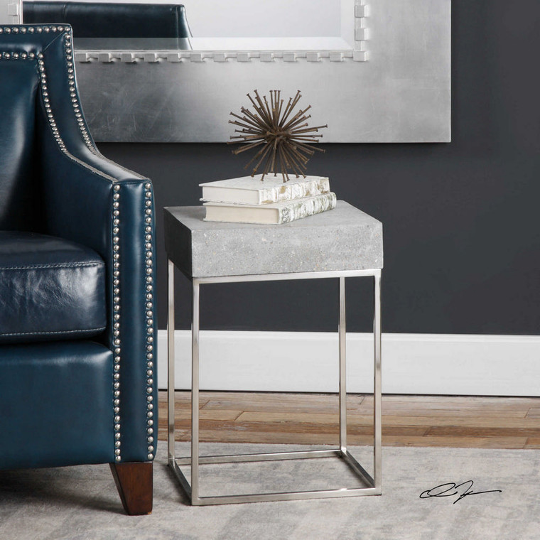 Jude Accent Table by Uttermost