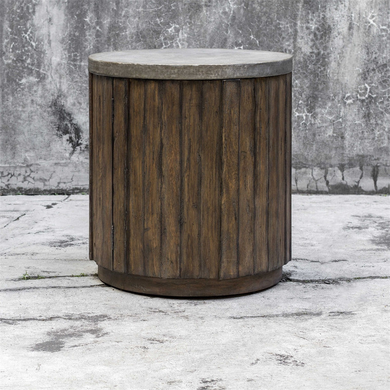 Maxfield Accent Table - by Uttermost