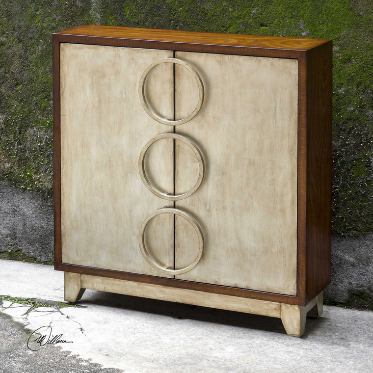 Jacinta Cabinet by Uttermost