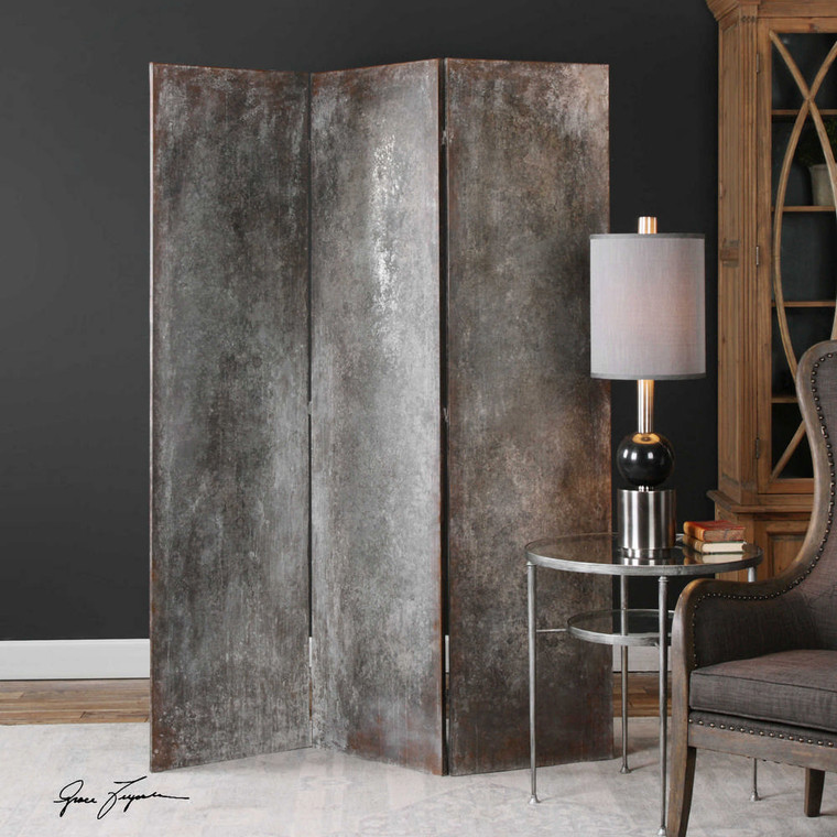 Kanti Floor Screen by Uttermost
