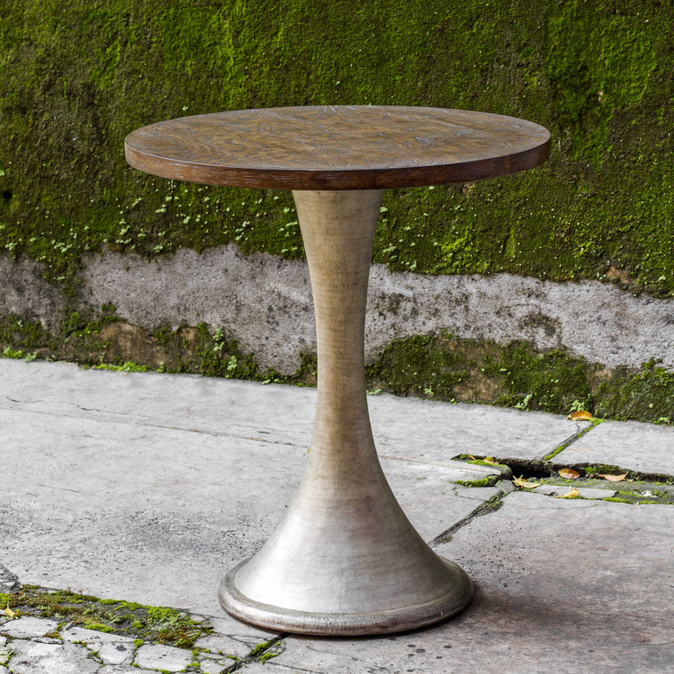 Harding Accent Table by Uttermost